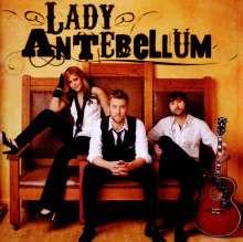 Lady A (vorher: Lady Antebellum): Lady Antebellum, CD