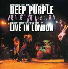 Deep Purple: Live In London 1974, 2 CDs