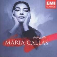 Maria Callas - Eternelle, 2 CDs
