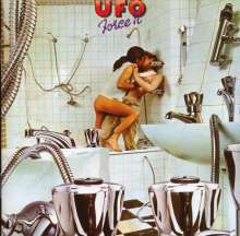 UFO: Force It (Remastered Edition), CD