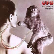 UFO: No Heavy Petting, CD