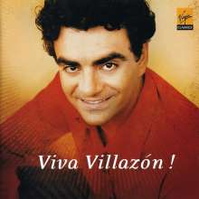 Viva Villazon - Best of: Rolando Villazon (mit DVD), 1 CD und 1 DVD