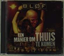 Bløf: Een Manier Om Thuis Te Komen, CD