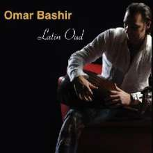 Omar Bashir: Latin Oud, CD