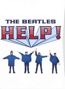 The Beatles: Help! (The Movie) - Limited Edition, 2 DVDs