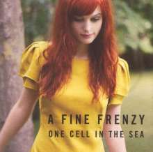 A Fine Frenzy: One Cell In The Sea, CD