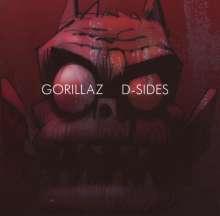 Gorillaz: D-Sides, 2 CDs