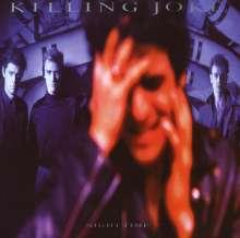 Killing Joke: Night Time, CD
