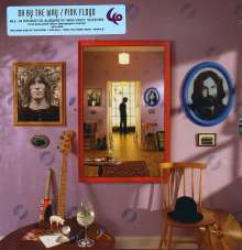 Pink Floyd: Oh By The Way: The Miniature Vinyl Studio Box-Set, 16 CDs