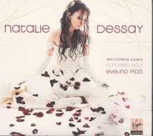 Natalie Dessay - Italian Opera Arias, 1 CD und 1 DVD