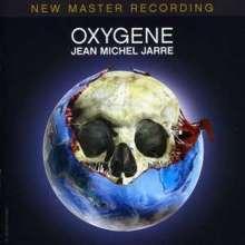 Jean Michel Jarre: Oxygene: 30th Anniversary Edition, CD