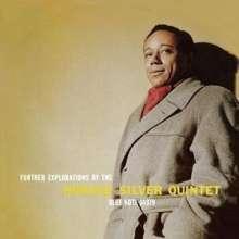 Horace Silver (1933-2014): Further Explorations By Quintet (Rudy Van Gelder Remasters), CD
