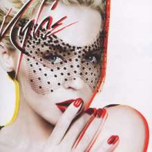 Kylie Minogue: X (Hk), CD