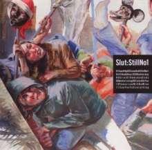 Slut: Still No.1, CD