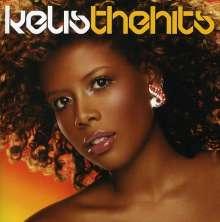 Kelis: The Hits, CD