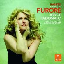 """Joyce DiDonato - Händel-Arien """"Furore"""", CD"""