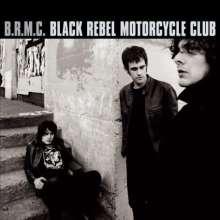 Black Rebel Motorcycle Club: B.R.M.C. (Bonus Tracks Edition), CD