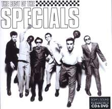 Specials: The Best Of The Specials (CD + DVD), 2 CDs
