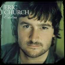 Eric Church: Carolina, CD