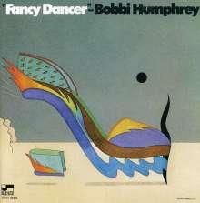 Bobbi Humphrey (geb. 1950): Fancy Dancer, CD