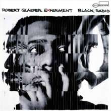 Robert Glasper (geb. 1979): Black Radio (13 Tracks), CD