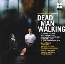Jake Heggie (geb. 1961): Dead Man Walking (Oper in 2 Akten), 2 CDs