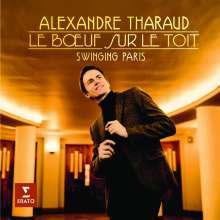 Alexandre Tharaud - Le Boeuf sur le Toit (Swinging Paris), CD