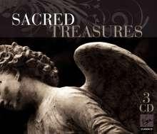 Sacred Treasures, 3 CDs