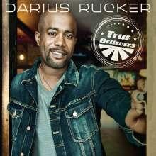 Darius Rucker: True Believers, CD