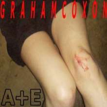 Graham Coxon: A+E (Limited Deluxe Edition CD + DVD), 1 CD und 1 DVD