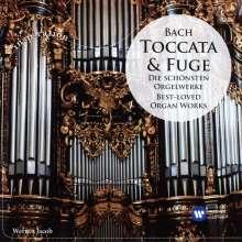 Inspiration - Bach (Toccata & Fuge), CD