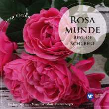 Inspiration - Rosamunde (Best of Schubert), CD