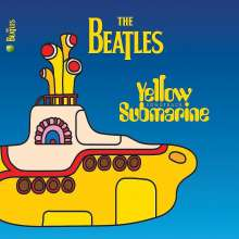 The Beatles: Yellow Submarine Soundtrack (Limited-Edition), CD