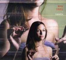 Mina Tindle: Taranta, CD