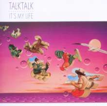 Talk Talk: It's My Life, CD