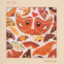 Talk Talk: The Colour Of Spring, CD