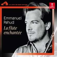 Emmanuel Pahud - La Flute Enchantee, CD