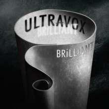 Ultravox: Brilliant, CD