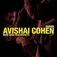 Avishai Cohen (Bass) (geb. 1970): Duende, CD