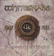 Whitesnake: Whitesnake: 1987 (Limited Edition) (Marbled Vinyl), 2 LPs
