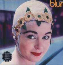 Blur: Leisure (180g) (Special-Limited-Edition), LP