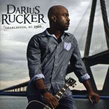 Darius Rucker: Charleston, SC 1966, CD