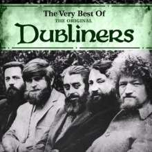 The Dubliners: The Very Best Of, CD