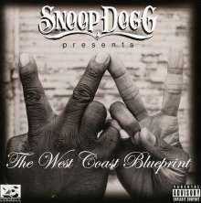 Snoop Dogg Pres.West Coast Blueprint, CD