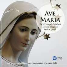 EMI Inspiration - Ave Maria, CD