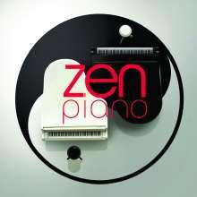 Zen Piano, 3 CDs