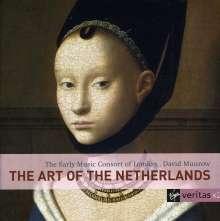 Die Kunst der Niederländer, 2 CDs