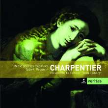 Marc-Antoine Charpentier (1643-1704): Messe pour les Trepasses H.2, 2 CDs