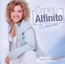 Daniela Alfinito: Wahnsinn, CD