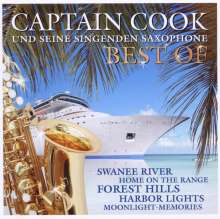 Captain Cook und seine singenden Saxophone: Best Of, CD